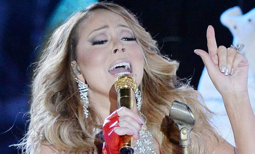 Mariah Carey w szpitalu. Zaatakował ją wirus.