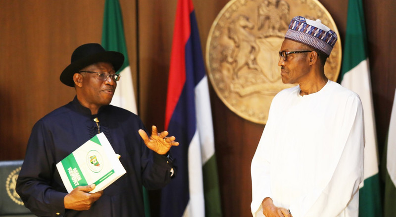 'Jonathan budgeted N10b for Ruga but we didn't see the money' - APC Governor
