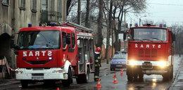 12-latka uratowała rodzeństwo z pożaru