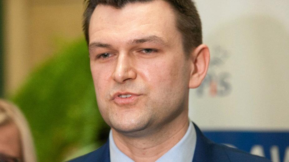 Jacek Baczyński