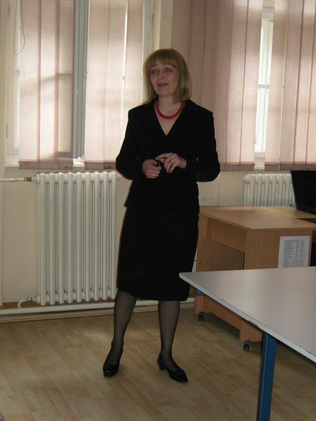 Dr Ljiljana Lazić