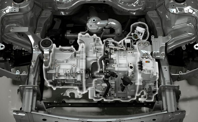 Nowe auto elektryczne Mazdy będzie wyposażone w silnik spalinowy, który jednak nie posłuży do napędzania pojazdu, ale zostanie wykorzystany do ładowania baterii w razie potrzeby. W ten sposób firma chce wyeliminować problem ograniczonego zasięgu, z którym borykają się zwykłe elektryki