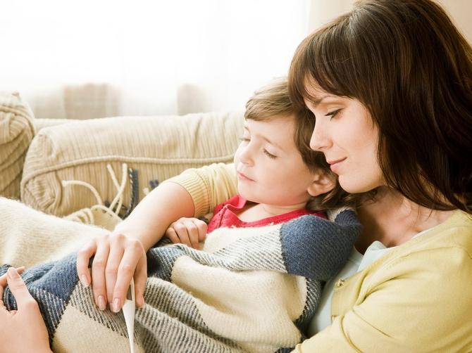 Status mame Brankice uzburkao društvene mreže: Daj mi, bože, mozga da svom detetu dozvolim da bude dete!