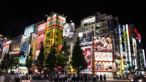 Akihabara - fotorelacja z wizyty w raju dla graczy