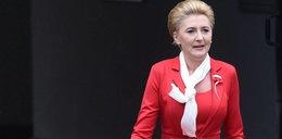 Agata Duda przerwała milczenie na finiszu kampanii. Zwróciła się z apelem do Trzaskowskich
