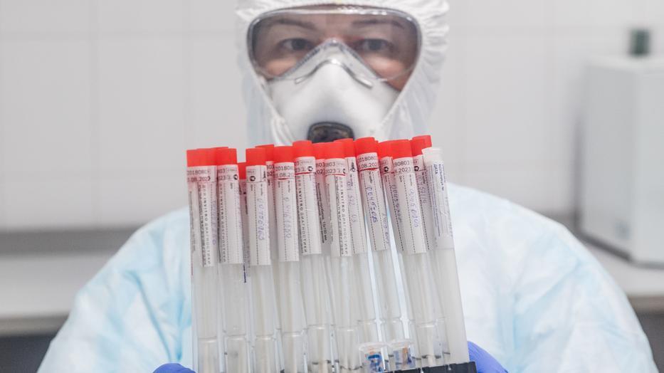 Koronavírus - Aggasztó tendenciát mutat a járványhelyzet alakulása Ausztriában /Fotó: Northfoto