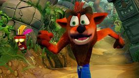 Crash Bandicoot N. Sane Trilogy z datą premiery na PC, Xbox One i Nintendo Switch