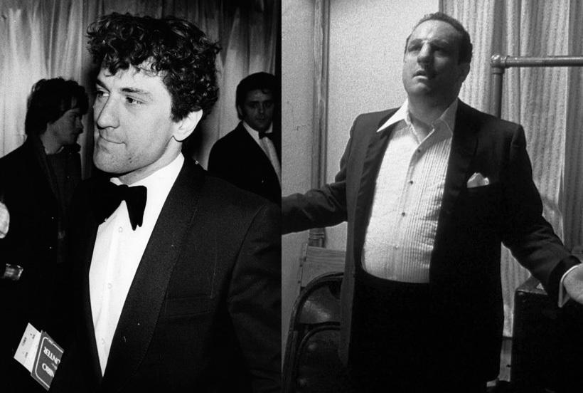 Robert De Niro - Oscar w 1981 roku