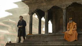 """""""Doktor Strange"""". Co nas kręci w Benedictcie Cumberbatchu?"""