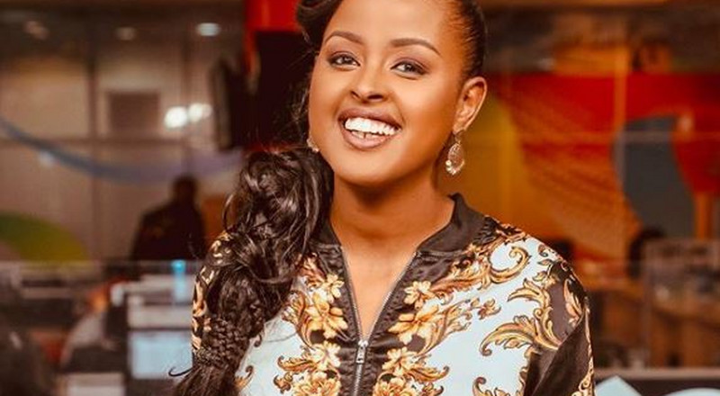 Amina Abdi to host Africa Magic Viewers' Choice Awards (AMVCAs)