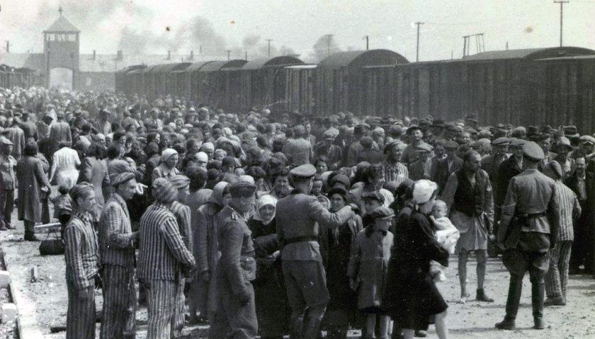 Polskie obozy śmierci