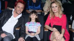 8-letnia córka Michała Wiśniewskiego ma talent, Zobacz, jak tańczy i śpiewa