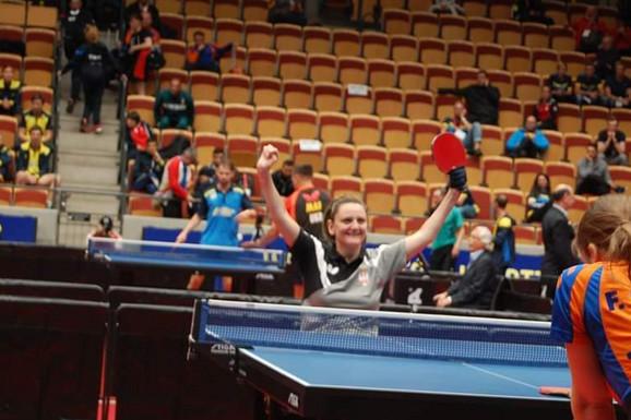 Bravo, Ana! Preživela je JEZIVU NESREĆU, najradosnija je bila kada je sama izvadila jelo iz rerne, a danas je vicešampionka Evrope