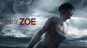 Resident Evil 7 - zwiastun dodatku End of Zoe