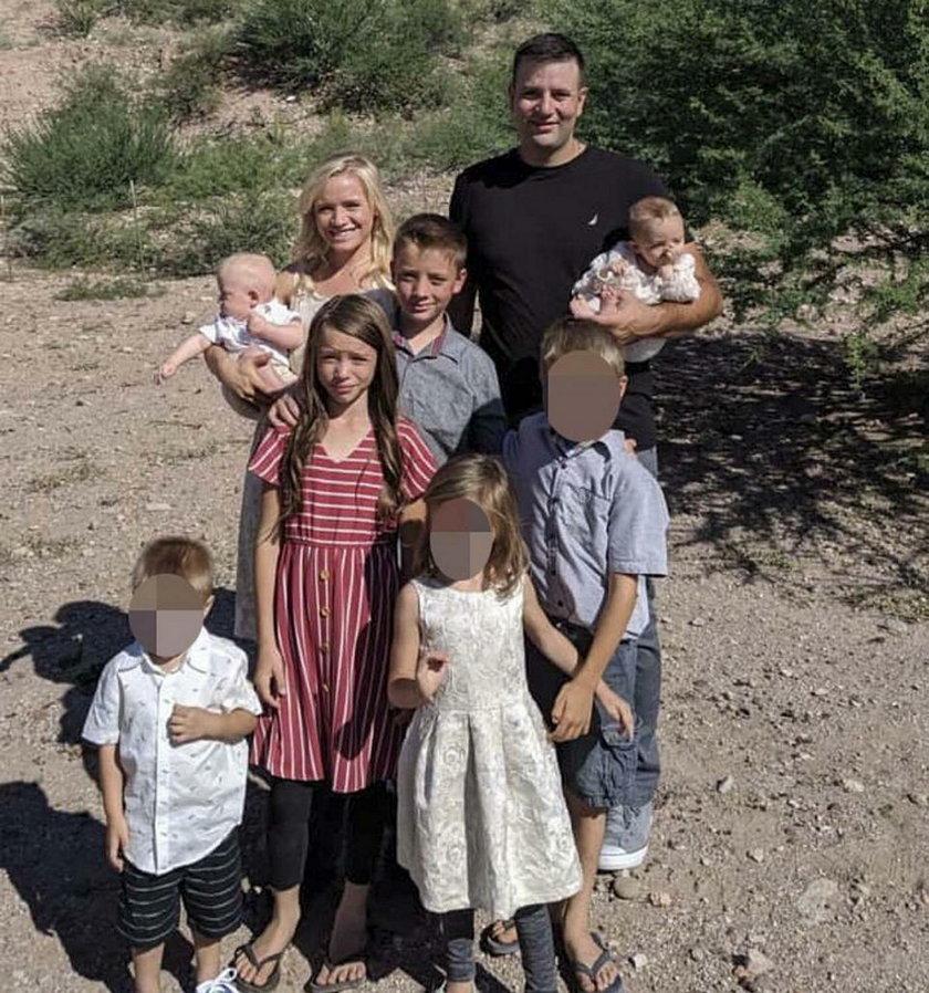 Rodzina LeBaron została napadnięta przez kartele narkotykowe
