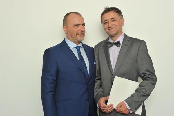 Nikola Kojo i Zoran Cvijanović