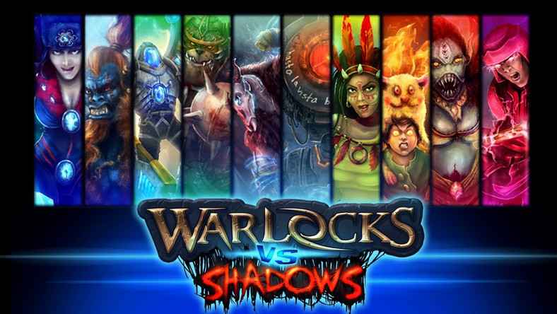 Recenzja: Warlocks vs Shadows