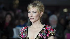 """Cate Blanchett na premierze filmu """"Truth"""""""