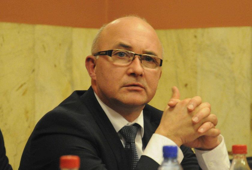 Andrzej Kotala, prezydent Chorzowa