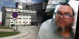 Upokorzyli go w szpitalu w Rzeszowie. W końcu nie wytrzymał