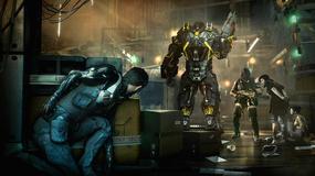 Deus Ex: Rozłam Ludzkości – nowy więzienny dodatek już dostępny