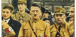 Świętowali urodziny Hitlera, wciąż dostają kasę