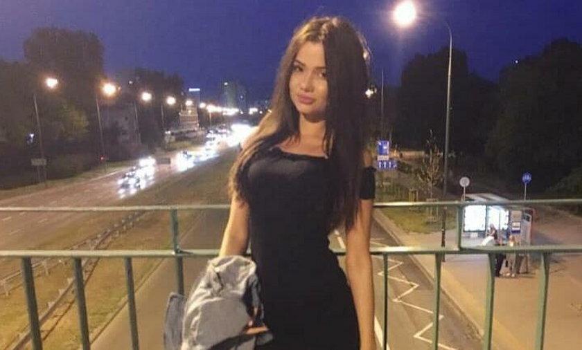 Justyna Klimasara