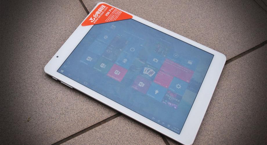 Teclast X98 Pro im Test: China-Tablet mit QXGA-Display