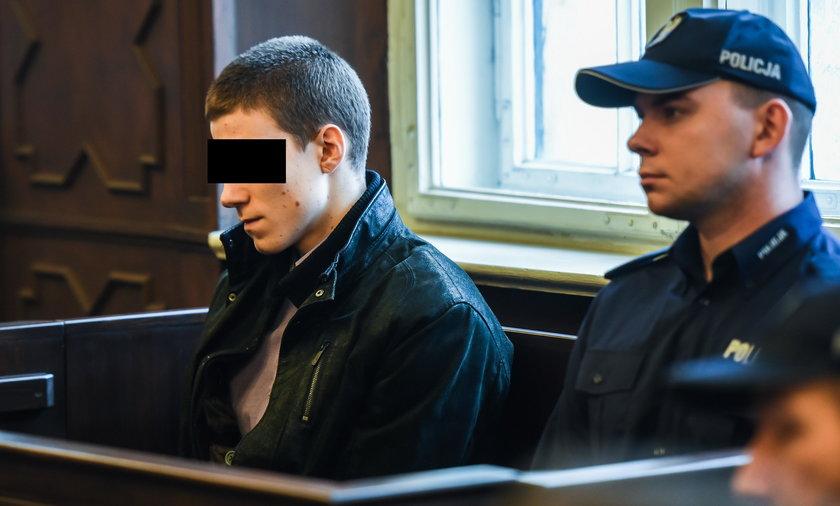 Syn adwokata dostał wyższy wyrok za zabicie człowieka. Dlaczego interweniował Ziobro?