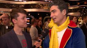 """""""Taniec z gwiazdami"""": Jan Kliment o parach jednopłciowych w programie. Dlaczego nie zatańczy z mężczyzną?"""