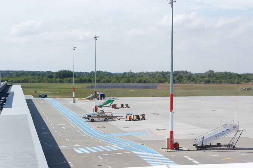 Lotnisko Ławica