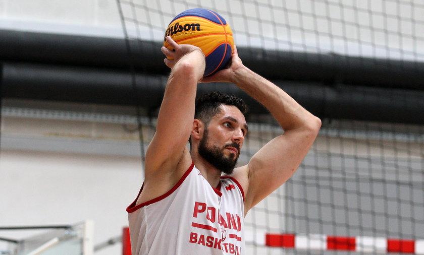 Koszykowka. Warsaw 3x3 FIBA Satelite. 27.07.2019