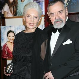 Miłość w blasku fleszy: Helena Norowicz i Marian Pysznik. Razem od ponad 60 lat