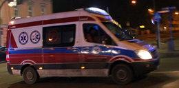 11 szpitali odmówiło przyjęcia pacjenta. 72-latek zmarł
