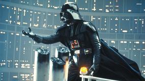 Darth Vader pojawi się w filmie o Hanie Solo?