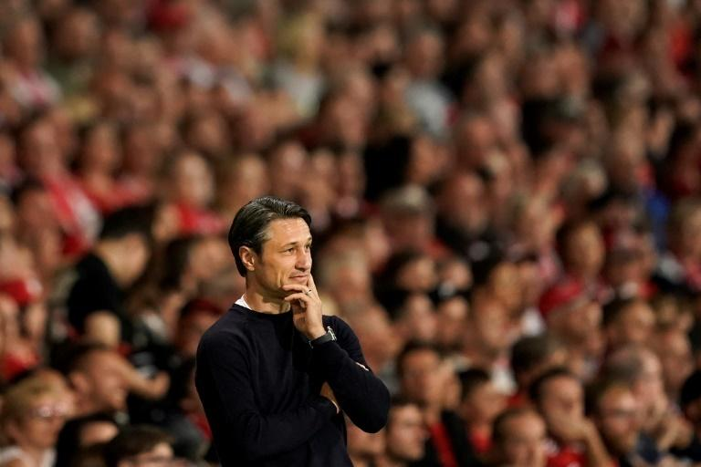 Niko Kovac can build an era at Bayern, said former star Lothar Matthaeus