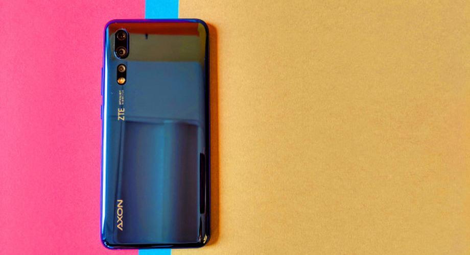 ZTE Axon 10 Pro im Test: High-End-Phone zum Kampfpreis