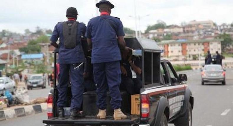Hoodlums terrorising Kwara community – NSCDC. [inemac]