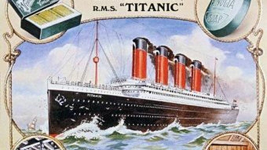 Zatonięcie Titanica. Zapomniana strona katastrofy