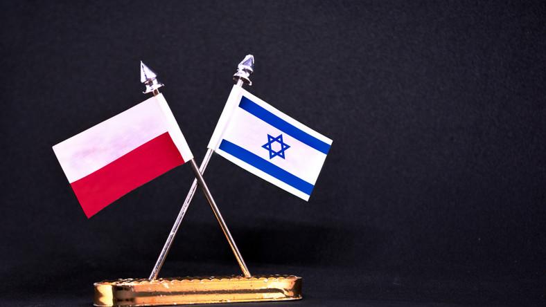 Polska i Izrael