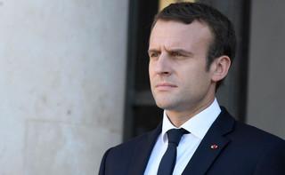 Wizyta Trumpa w Polsce: Dla Francji Europa kończy się na Niemczech