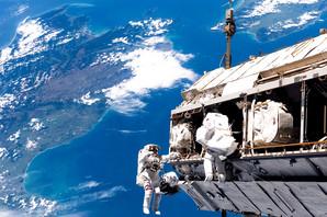 UPRKOS POLITIČKIM TENZIJAMA Rusija i SAD sarađuju u svemiru