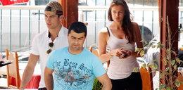 Brat Ronaldo alkoholikiem