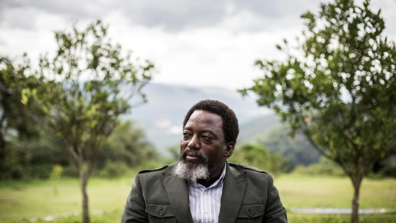 The upcoming election will decide the successor to current President of the Democratic Republic of Congo, Joseph Kabila