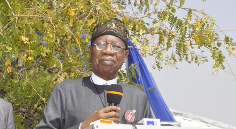 Lai Mohammed tasks IGP over cultism, criminality spate in Kwara