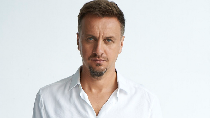 Tomik Grewiński (fot. Magda Wunsche/Samsel)