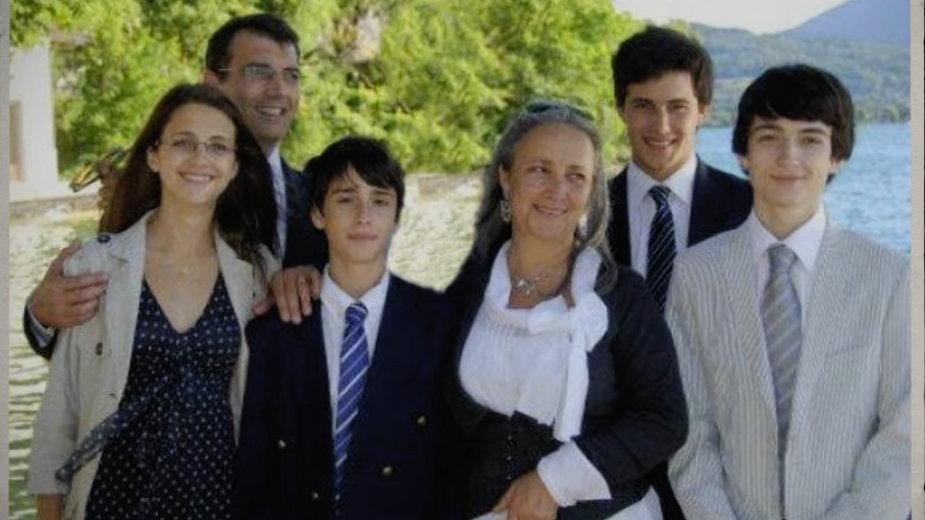 Rodzina Dupont de Ligonnes