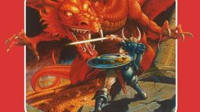 Dungeons & Dragons - o dwóch takich co stworzyli RPG