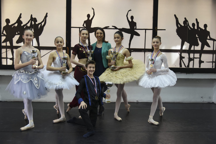 aja jung nacionalna fondacija za igru nagrade balet