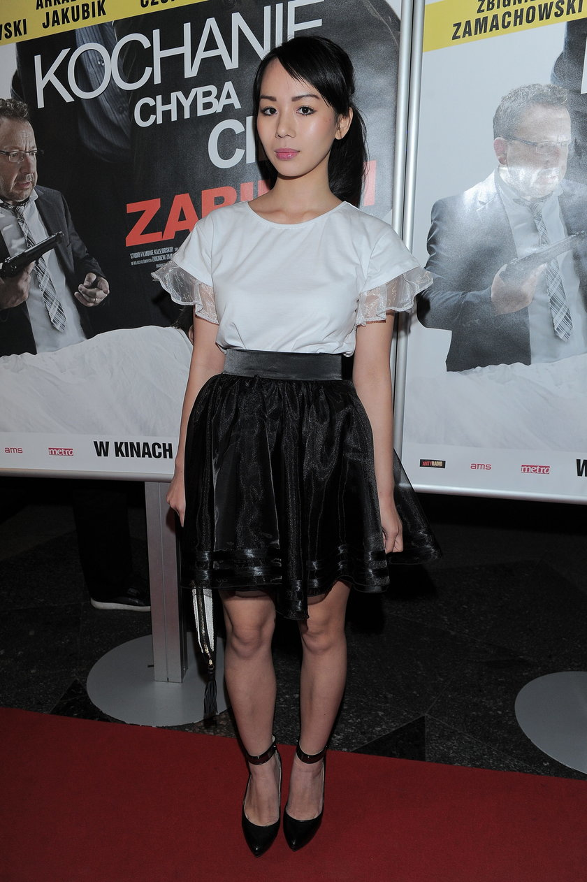 Lana Nguyen j
